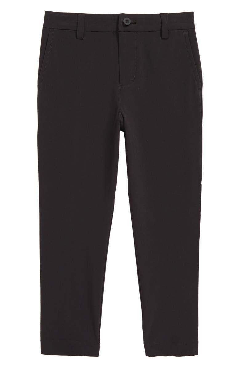 VINEYARD VINES Performance Breaker Pants, Main, color, CHARCOAL