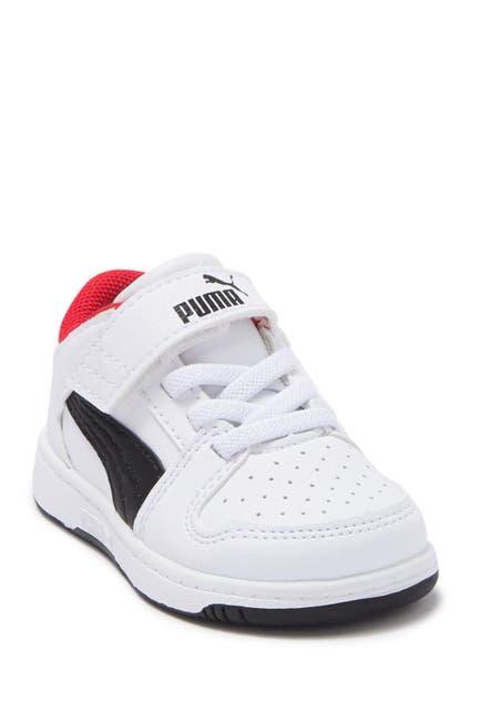 Image of PUMA Rebound Layup Lo Sneaker
