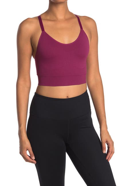 Image of adidas Seamless Bralette