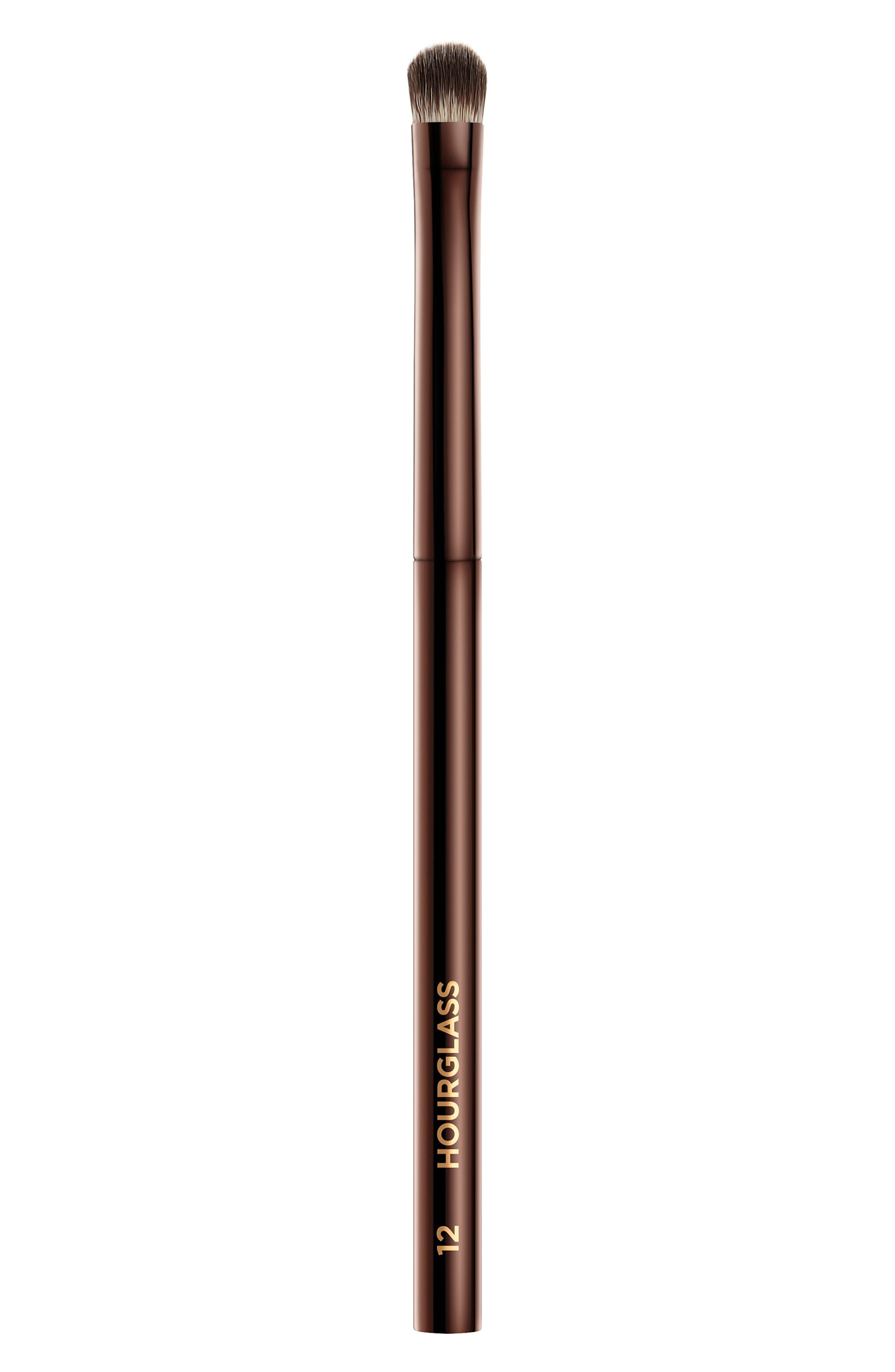 No. 12 Beveled Eyeshadow Brush