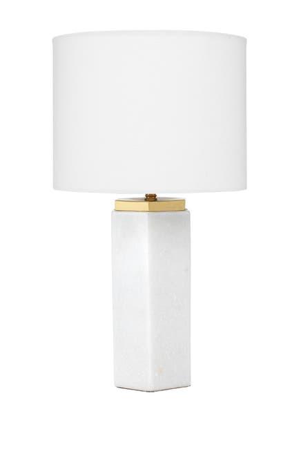 Image of Shine Studio Lexi Marble Table Lamp