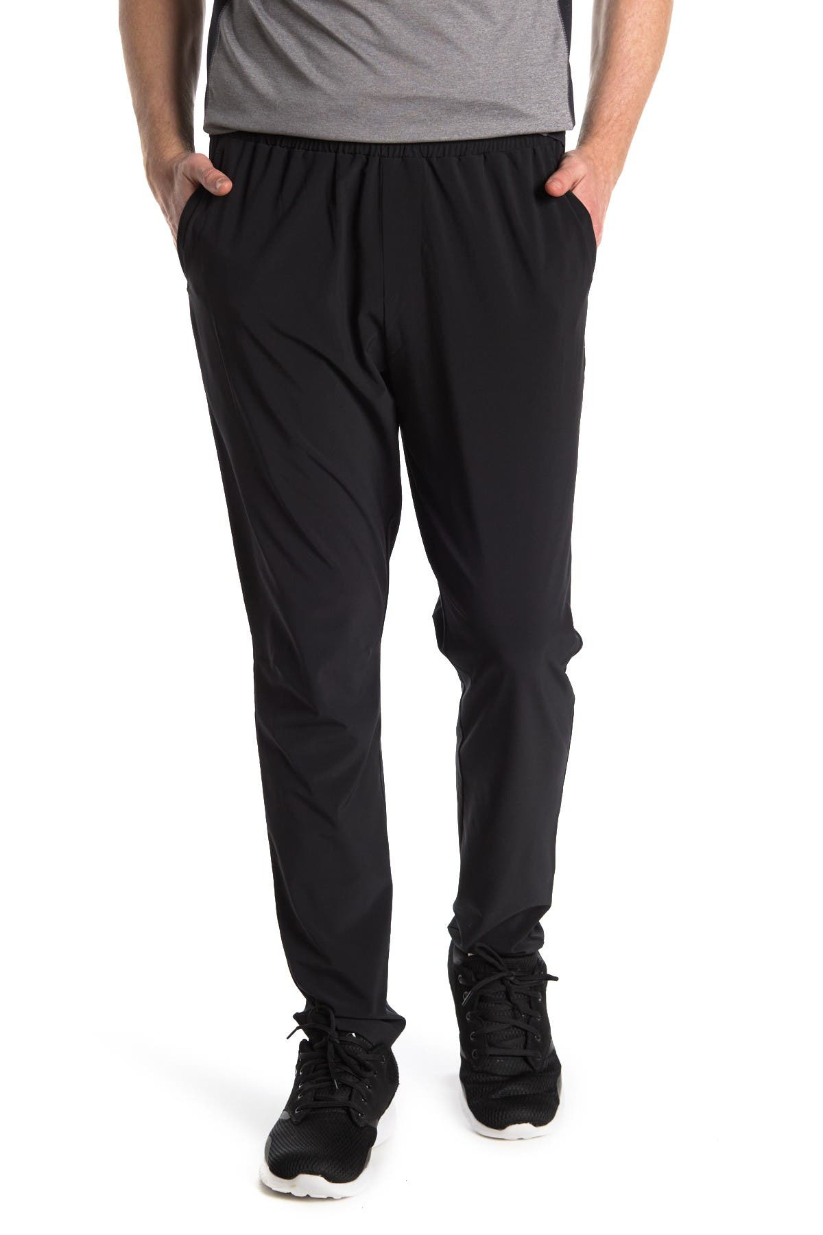 Image of Z By Zella Traverse Woven Pants