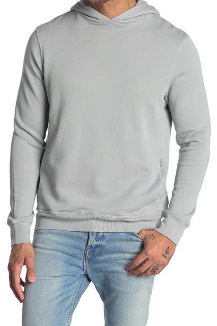Image of Goodlife Cotton Terry Pullover Hoodie