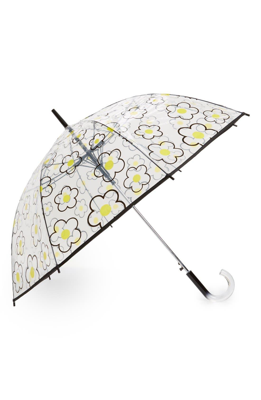 ,                             'The Bubble' Auto Open Stick Umbrella,                             Main thumbnail 13, color,                             700