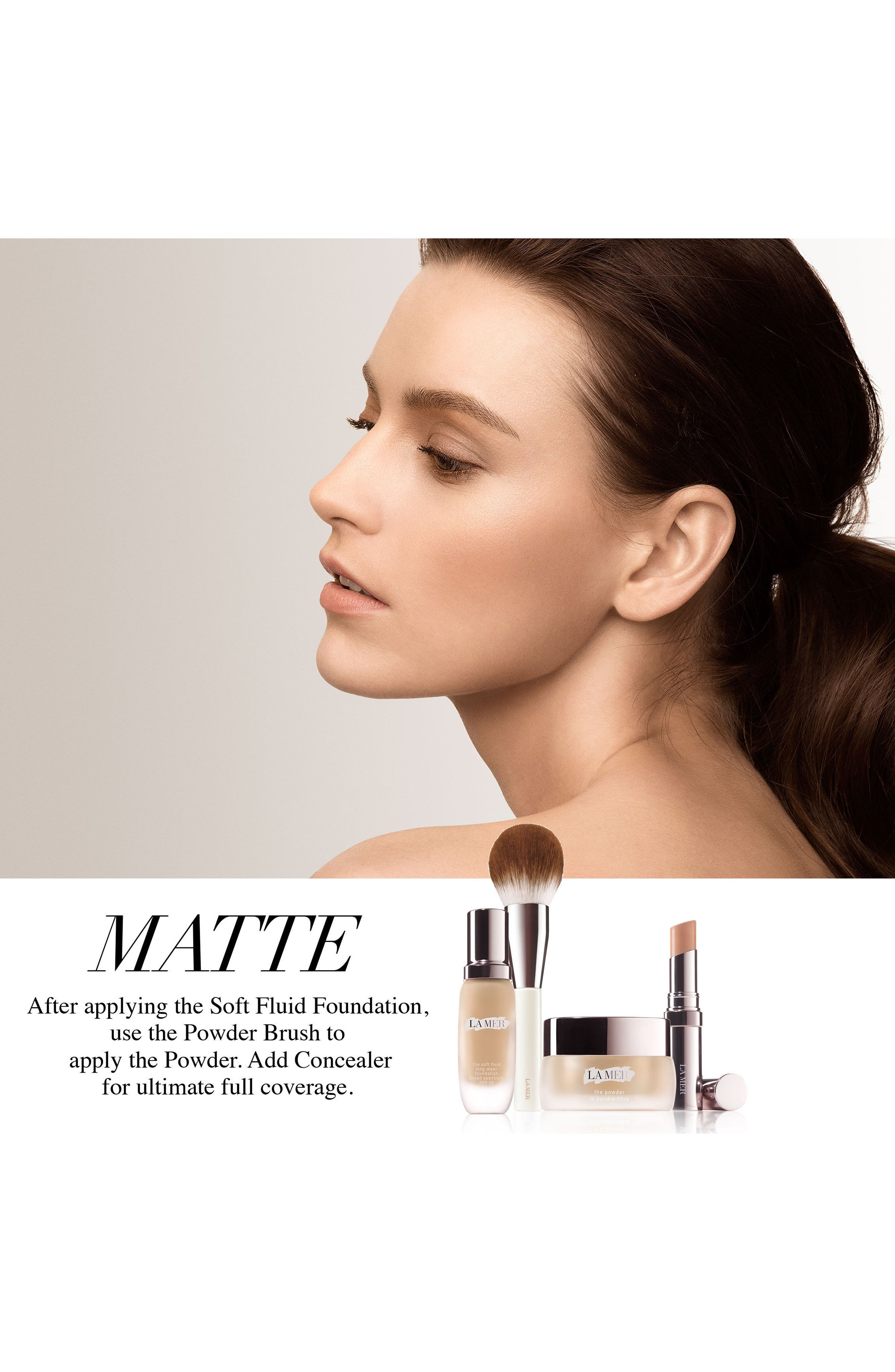 ,                             The Concealer,                             Alternate thumbnail 2, color,                             VERY LIGHT