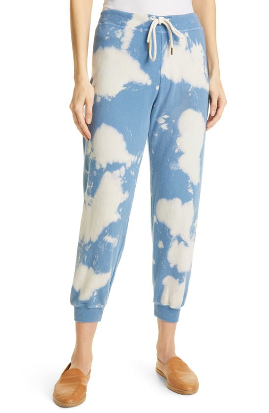 The Great Pants THE CROP SWEATPANTS
