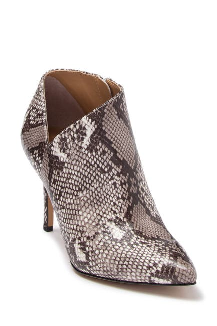 Image of Jessica Simpson Anzel Pointed Toe Ankle Bootie
