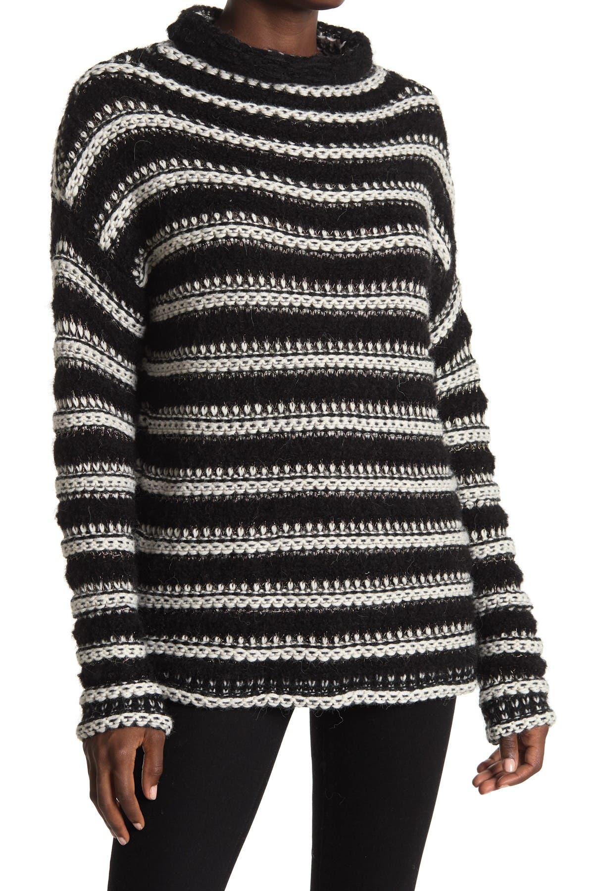 Image of Line Jamie Knit Sweater