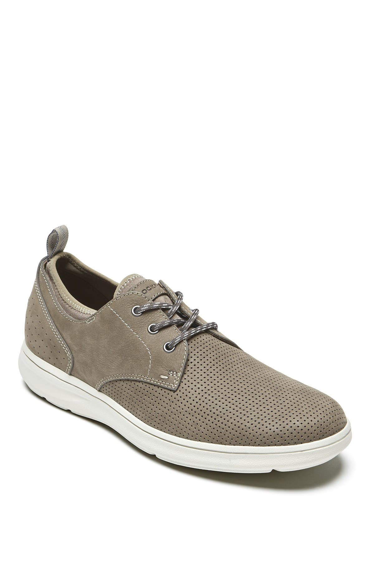 Image of Rockport Beckwith Plain Toe Oxford