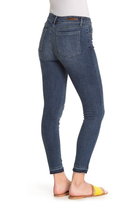 Image of Articles of Society Carly Crop Jeans