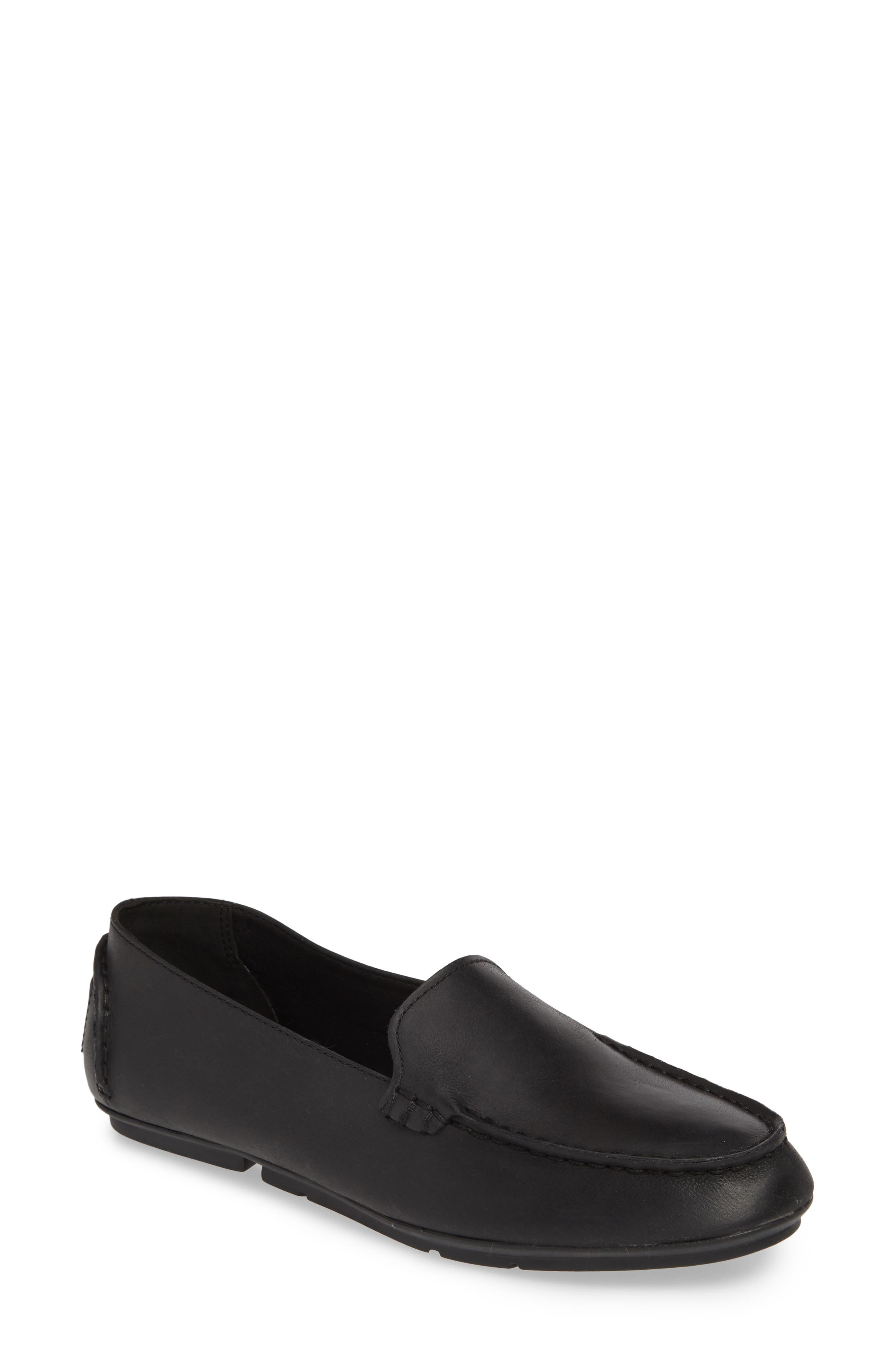 Top Sider Bay View Loafer, Main, color, 001