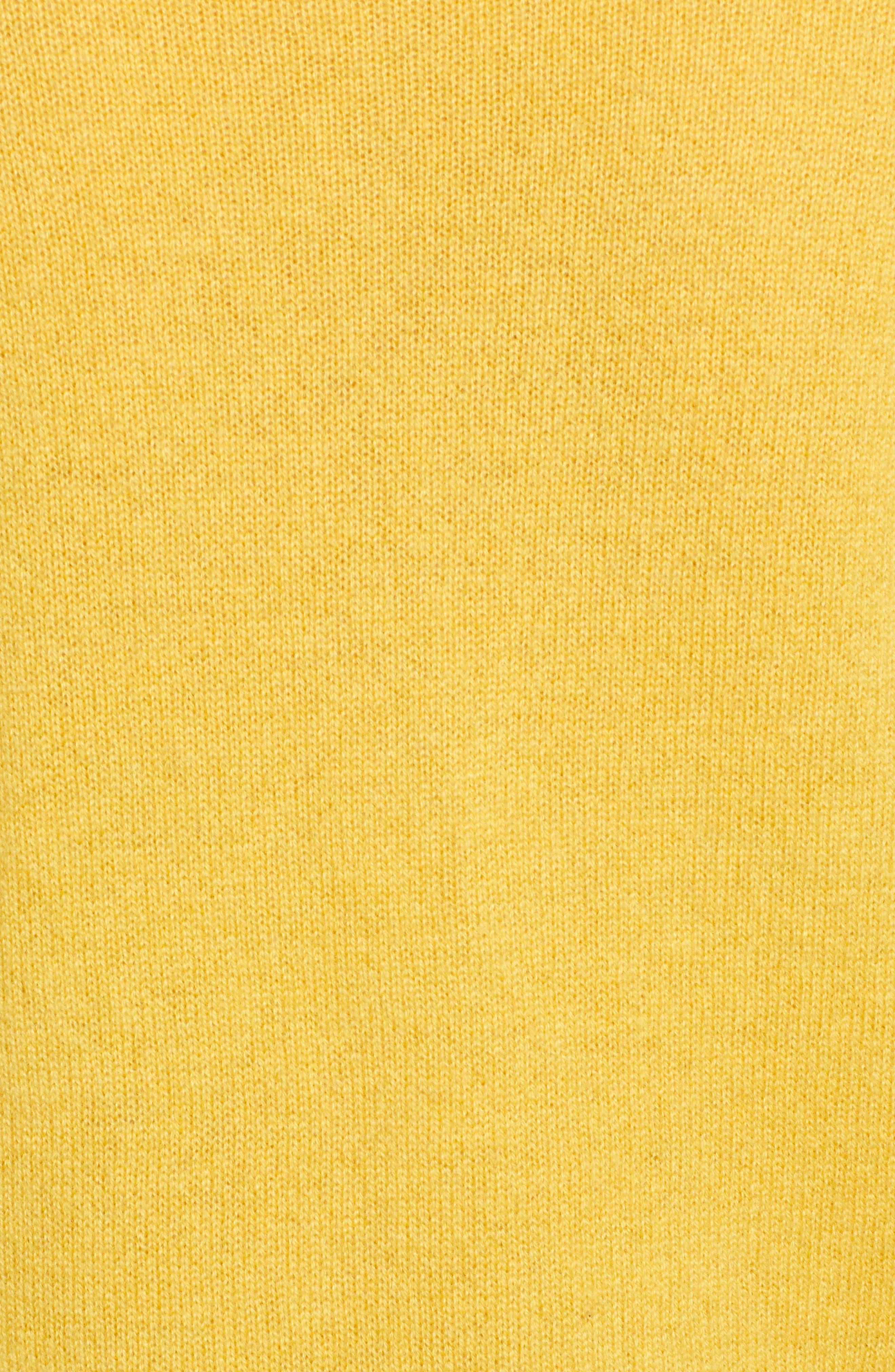 ,                             Crewneck Cashmere Sweater,                             Alternate thumbnail 225, color,                             720
