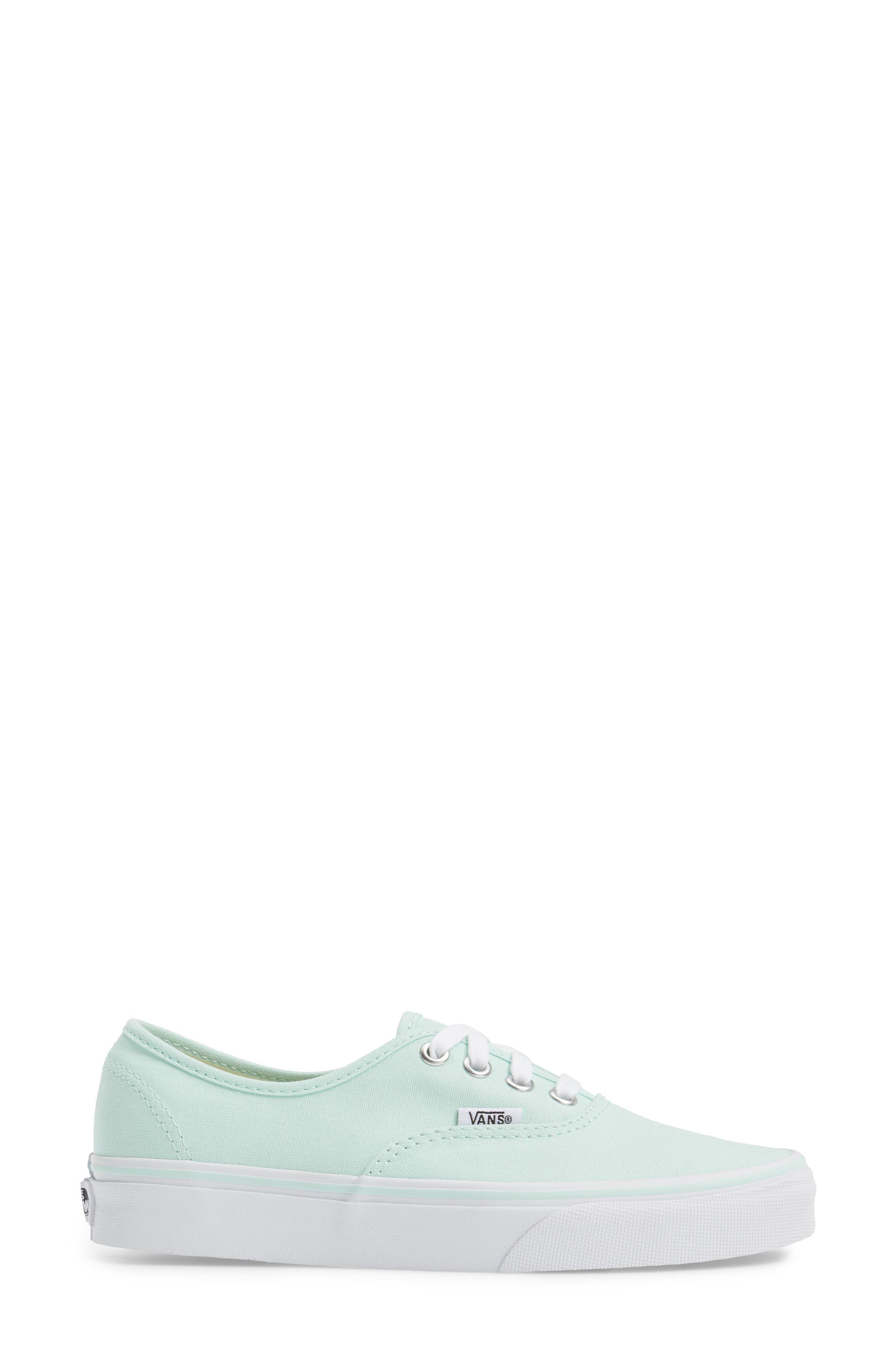 ,                             'Authentic' Sneaker,                             Alternate thumbnail 629, color,                             410