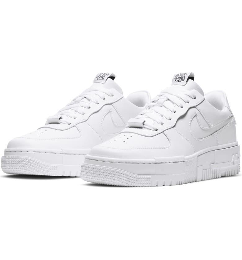 Air Force 1 Pixel Sneaker | Nordstrom
