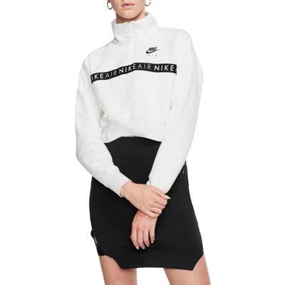 Nike Sportswear Air Half Zip Pullover