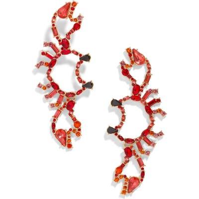 Baublebar Pacifica Crab Drop Earrings