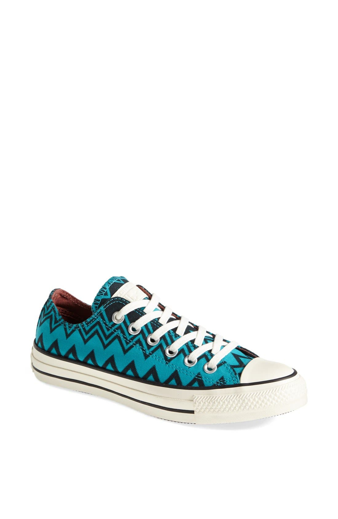 ,                             x Missoni Chuck Taylor<sup>®</sup> All Star<sup>®</sup> Low Sneaker,                             Main thumbnail 7, color,                             446