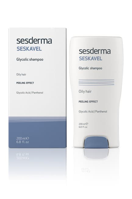 Image of Sesderma SESKAVEL Glycolic Shampoo