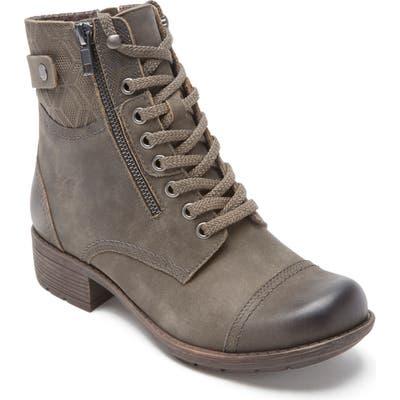 Rockport Cobb Hill Alessia Bethany 2 Boot, Grey