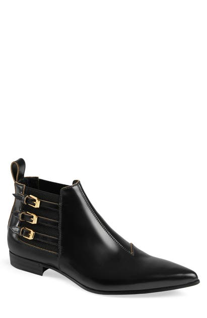 Gucci Boots CHELSEA BOOT