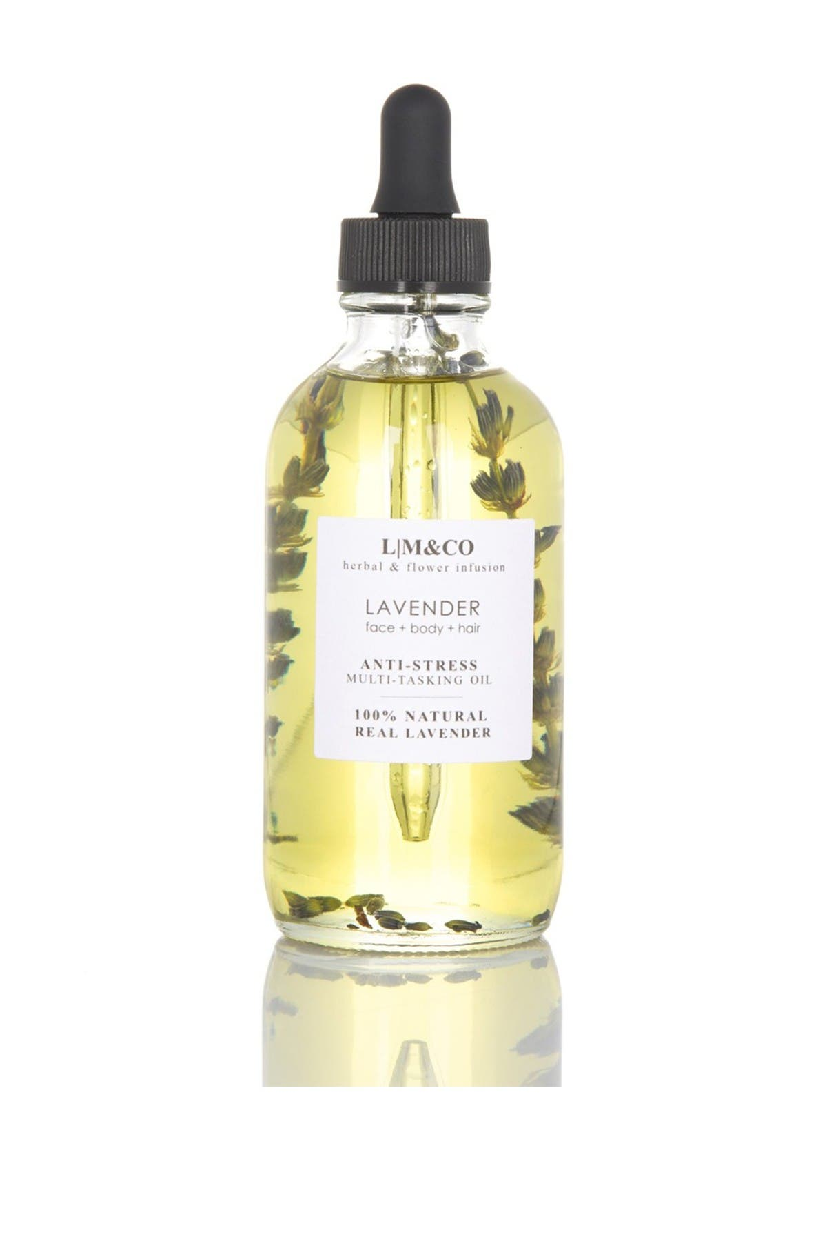 Image of LM AND CO Multi-Tasking Oil - Flower & Herbal Lavender