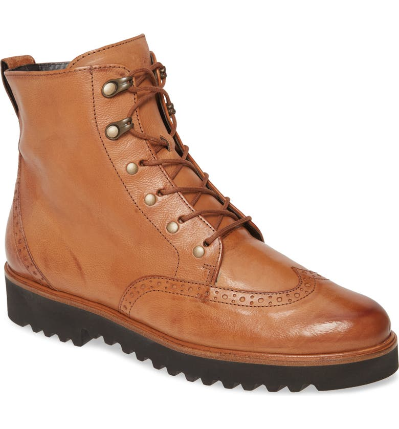 PAUL GREEN Beau Boot, Main, color, CUOIO LEATHER