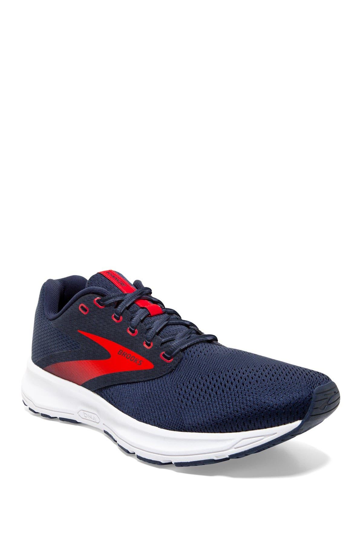 Image of Brooks Men's Range Sneaker