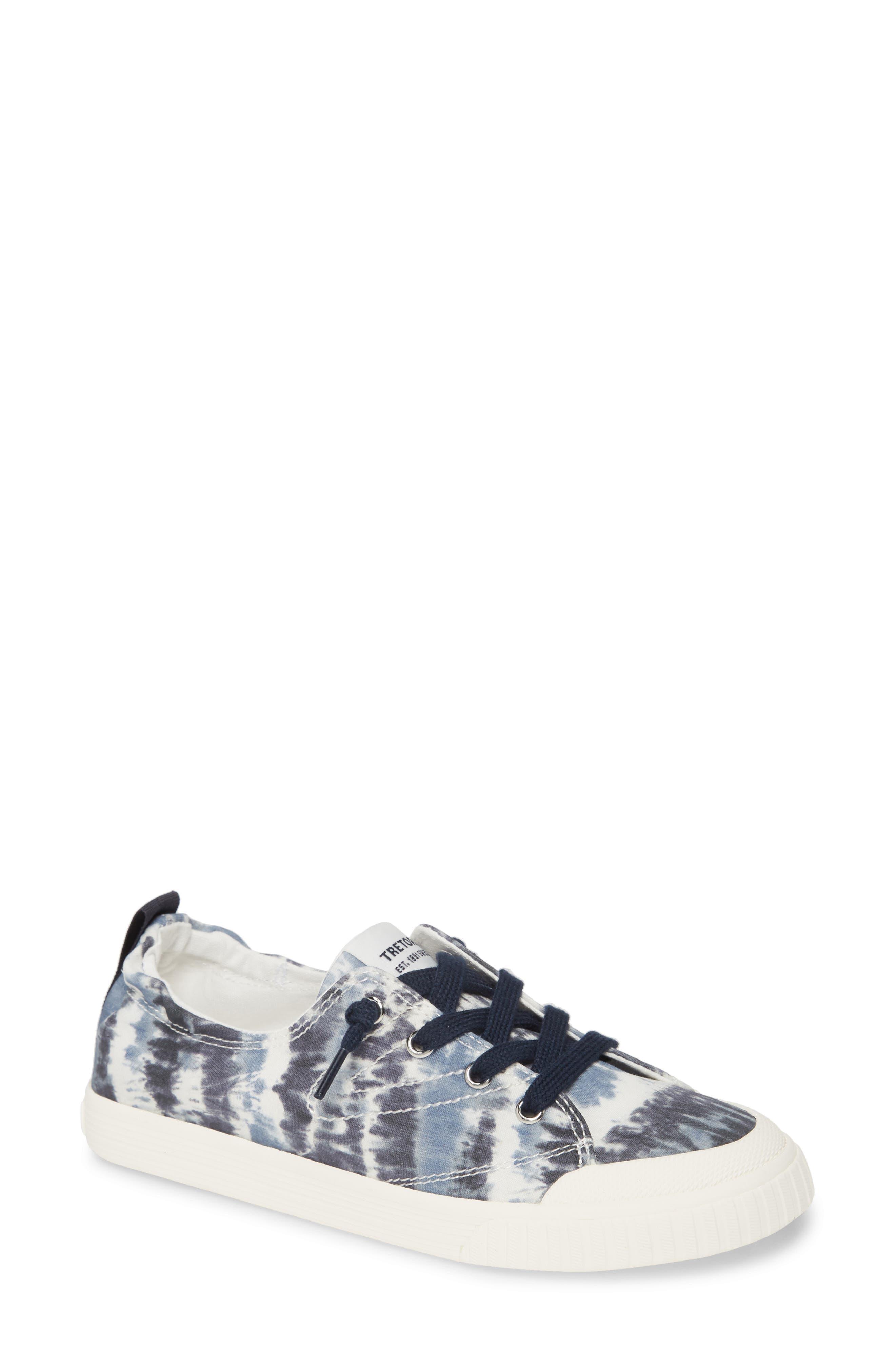 Image of Tretorn Meg8 Sneaker