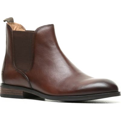 Rodd & Gunn Kingsview Road Chelsea Boot, Brown