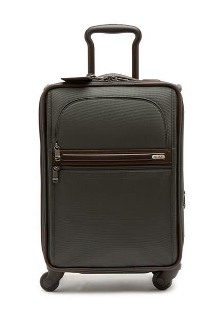 """Image of Tumi International 4-Wheel 22"""" Expandable Carry-On"""