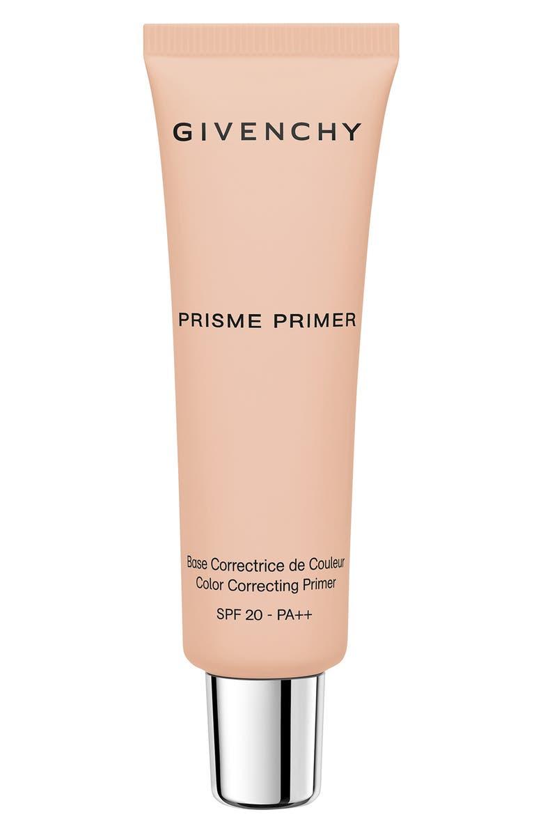GIVENCHY Prisme Primer, Main, color, 4 ORANGE