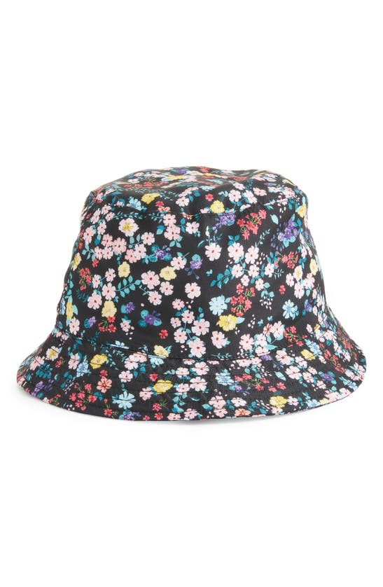 Bp. Hats PRINTED BUCKET HAT