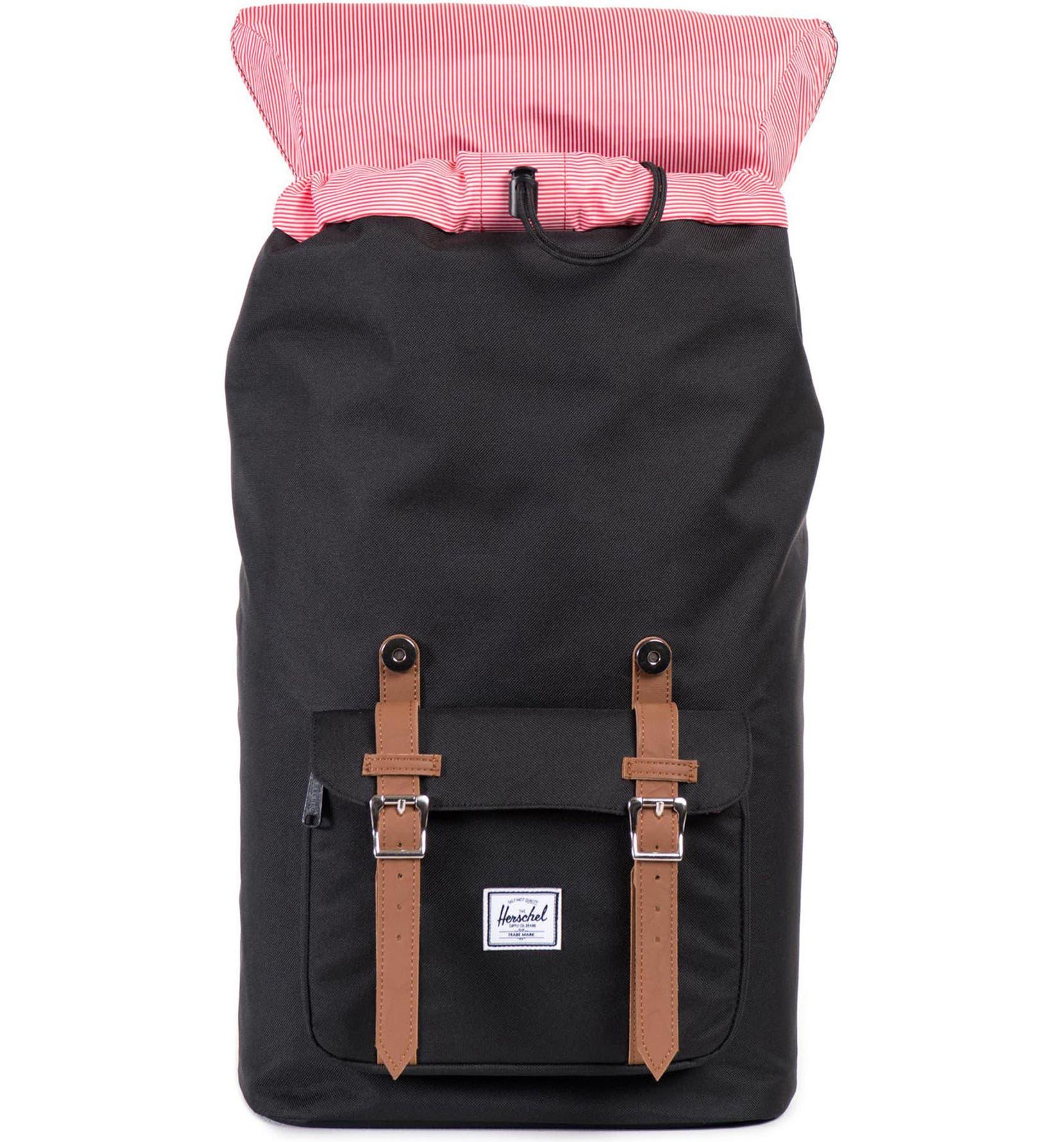 116dcfcd2e27e Herschel Supply Co.  Little America  Backpack