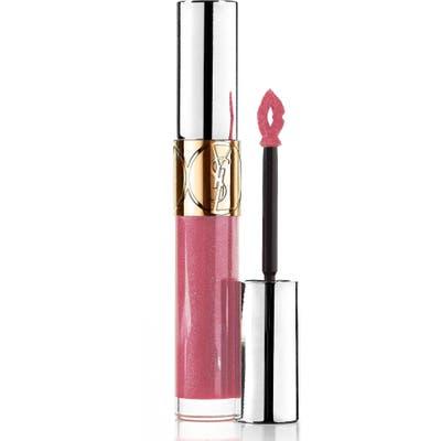Yves Saint Laurent Glaze & Gloss - 4 Pink Next Door