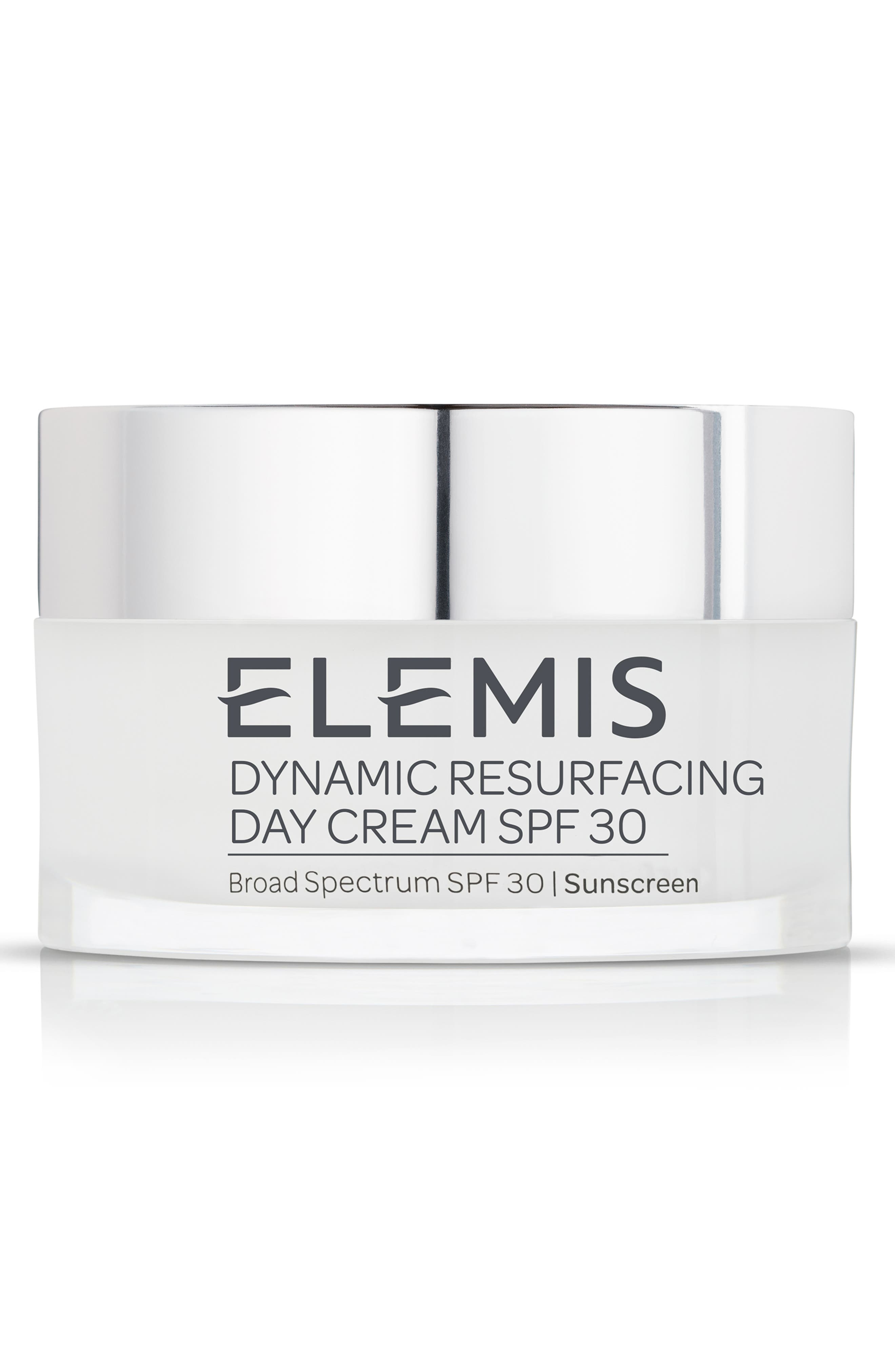 Dynamic Day Resurfacing Cream Spf 30