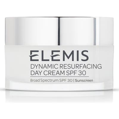 Elemis Dynamic Day Resurfacing Cream Spf 30