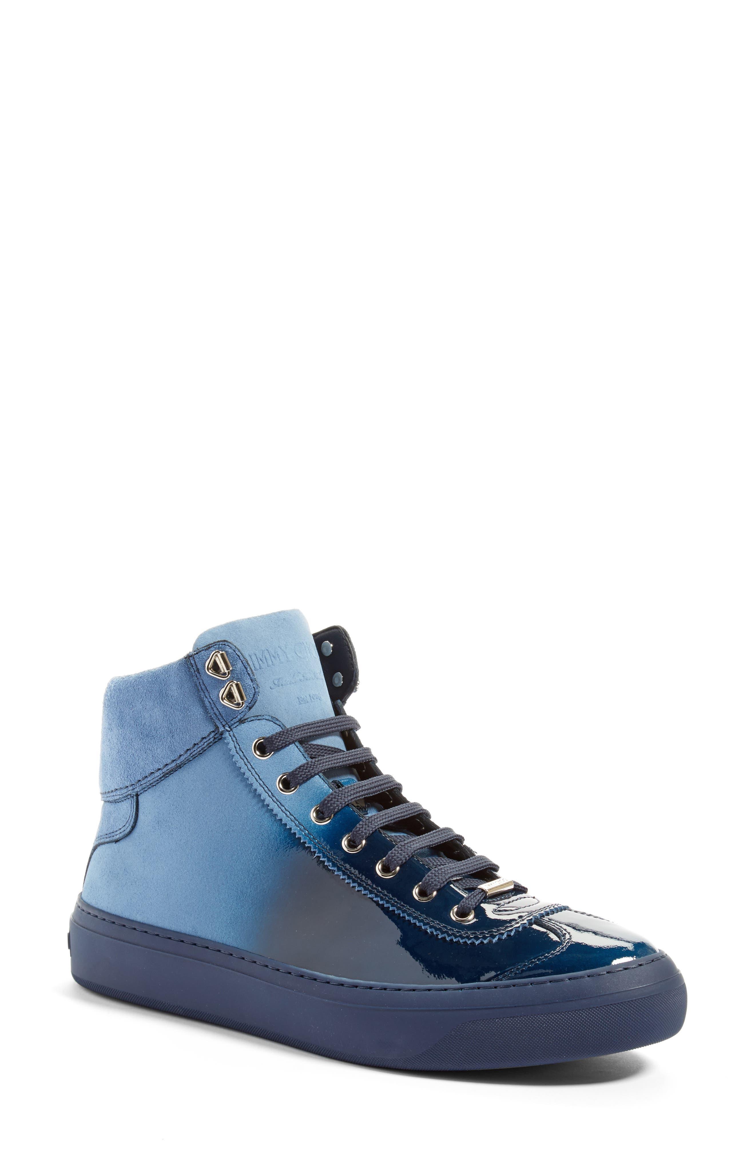 Jimmy Choo Argyle Sneaker (Men) | Nordstrom