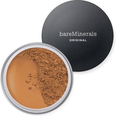 Bareminerals Original Foundation Spf 15 - 25 Golden Dark