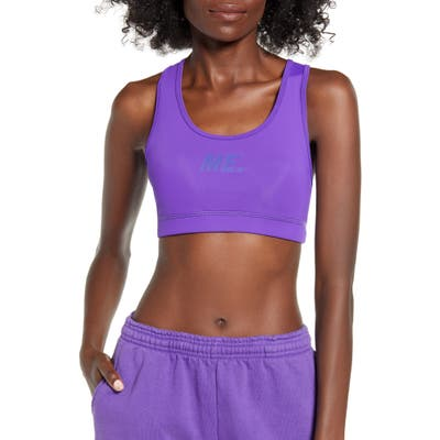 Melody Ehsani Me. Sports Bra, Purple