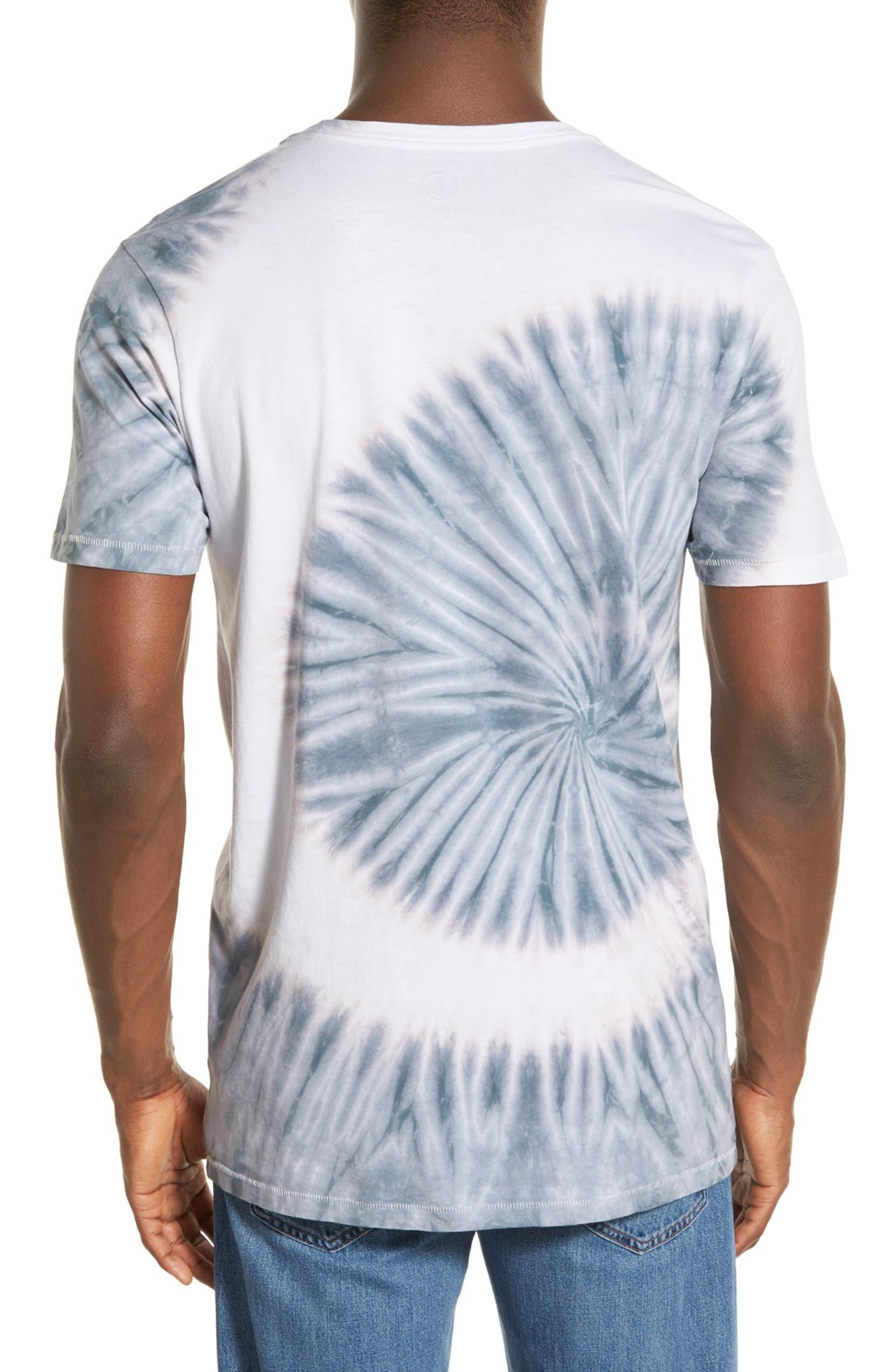 9c5222c50 Volcom 'Club Destroy' Resin Swirl Graphic T-Shirt | Nordstrom