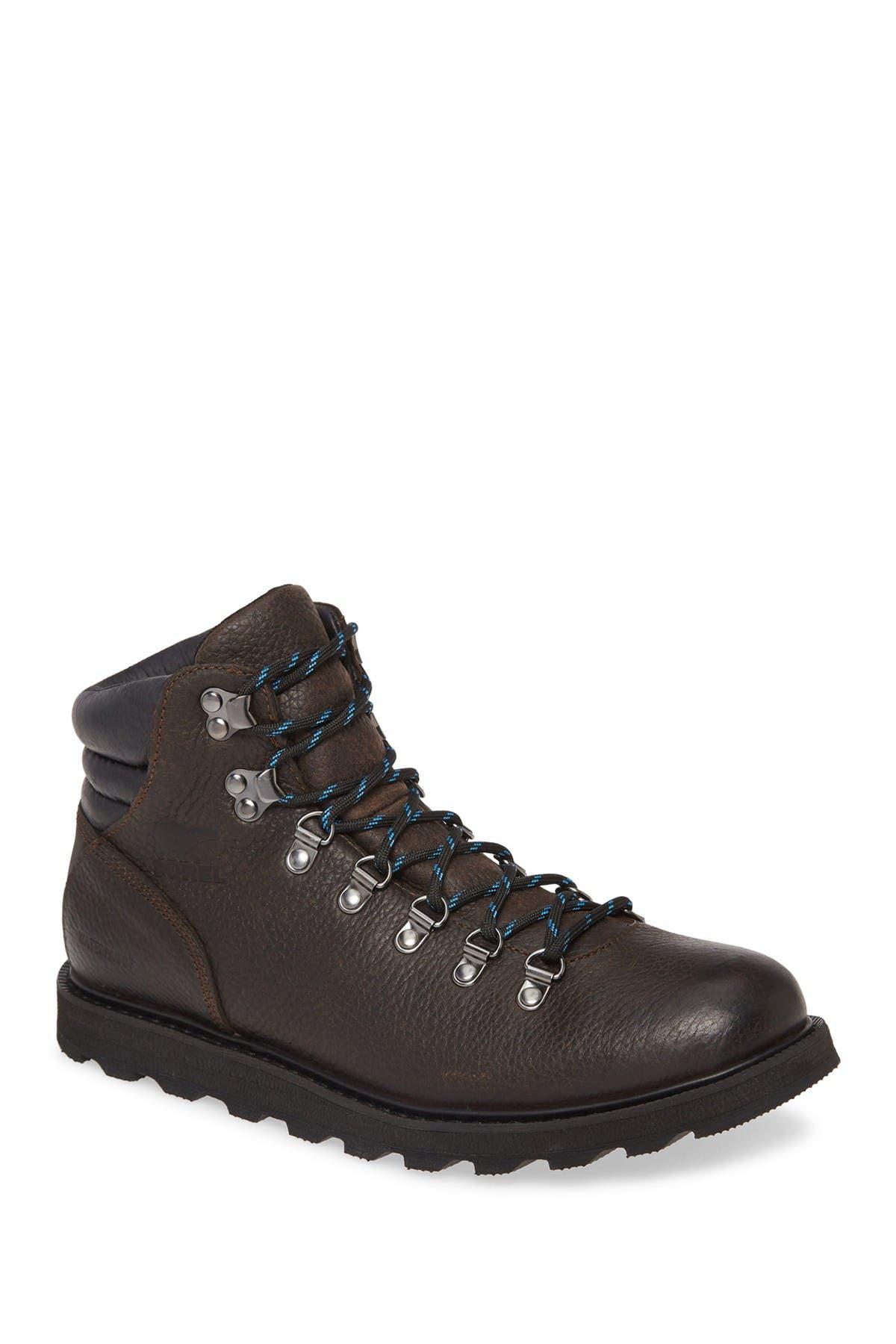 Sorel   Madson Waterproof Hiker Boot
