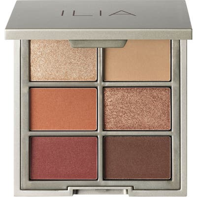 Space. nk. apothecary Ilia The Necessary Eyeshadow Palette - Warm Nude