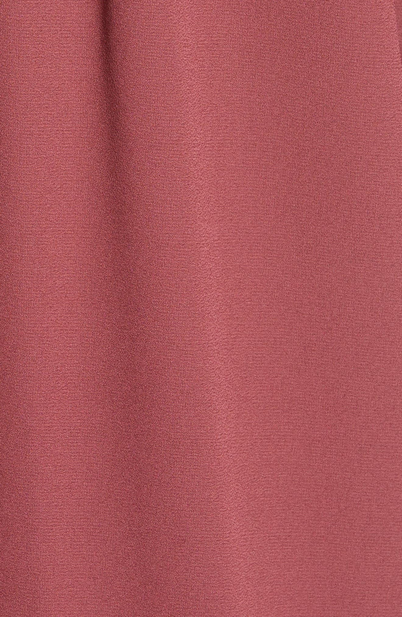 ,                             Perfect Roll Tab Sleeve Tunic,                             Alternate thumbnail 130, color,                             648