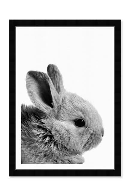 Image of Wynwood Studio Bunny Ears Framed Art
