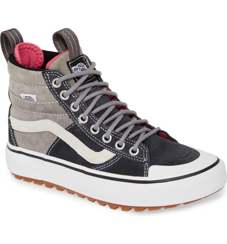 Sk8 Hi MTE 2.0 DX Water Resistant High Top Sneaker