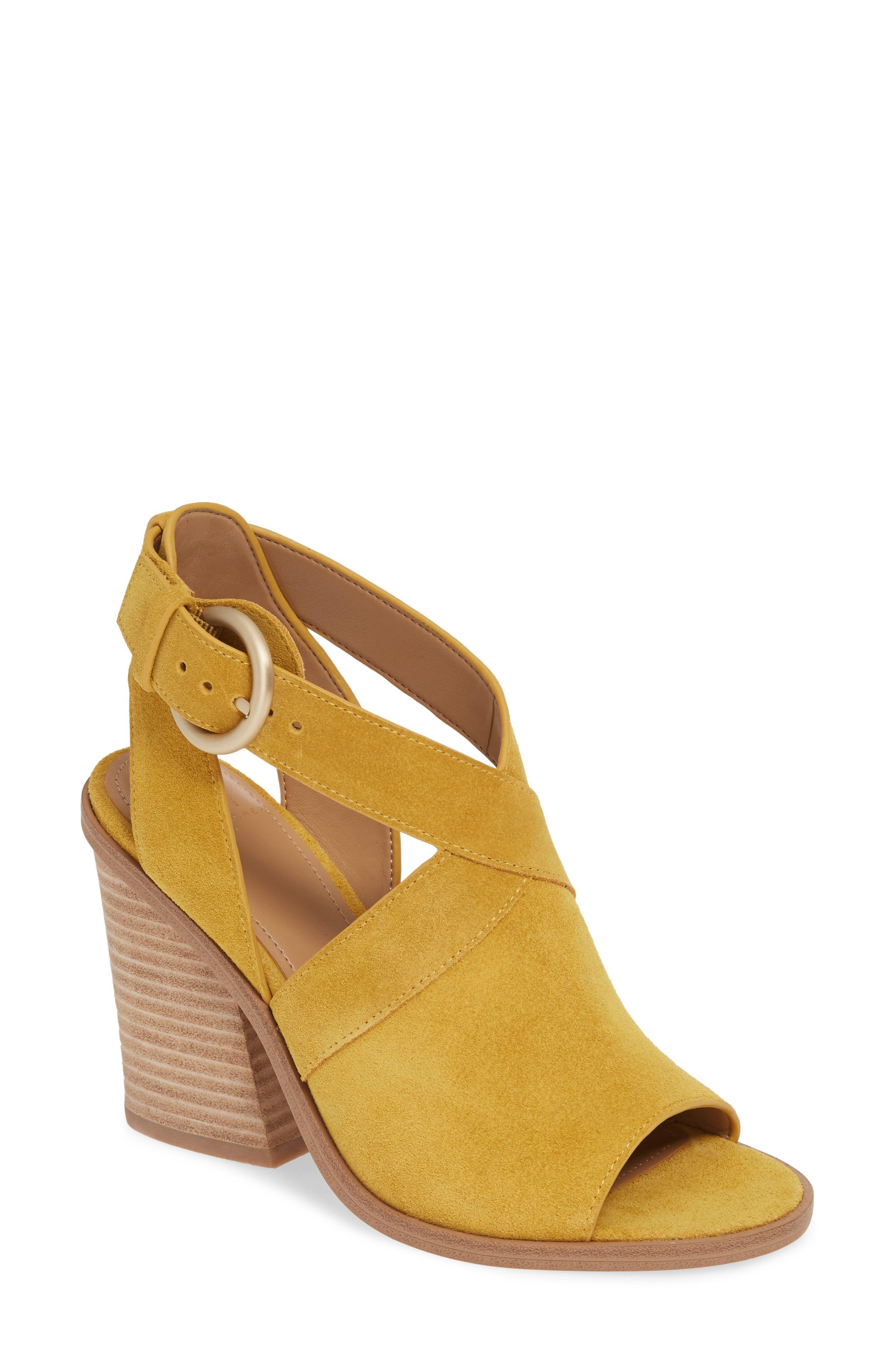 Marc Fischer LTD Vega Sandal (Women)