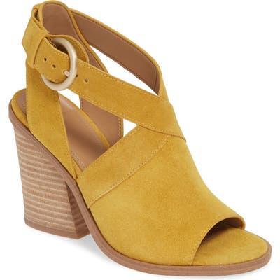 Marc Fischer Ltd Vega Sandal, Yellow