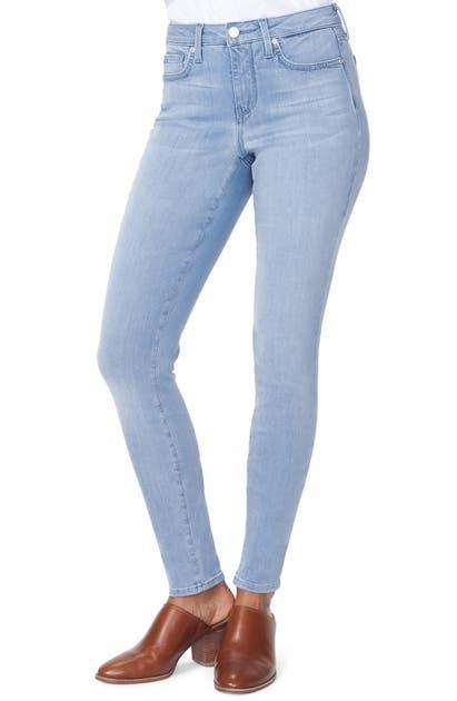 Nydj Jeans AMI STRETCH SKINNY JEANS