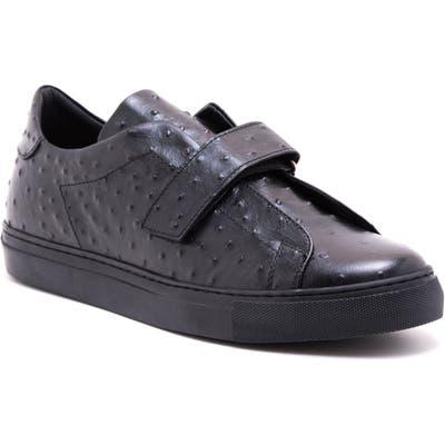 Jared Lang West Sneaker, Black