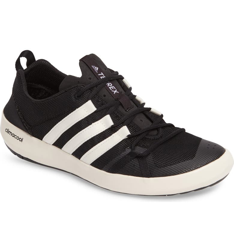promo code 3fe17 c8bee Terrex Climacool® Boat Sneaker